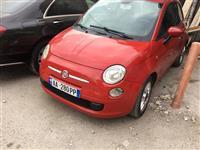 Fiat 500 manual 1.2 benzin 3600 euro