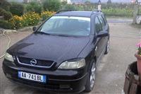 shitet Opel Astra me dokumenta te paguara 2300 eur