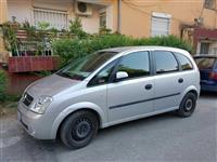 Opel Meriva benzin+gaz -05