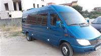 Benz sprinter 413  viti 2005