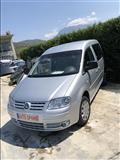 Volkswagen Caddy Life 1.9 SDI