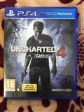 Shitet Uncharted 4