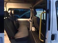Ford transit 2.2 viti 2011