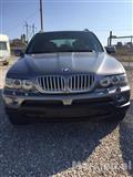 BMW X5 FULL OPTIONAL