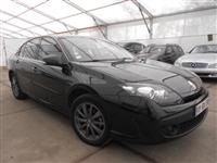 Renault Laguna Celsium Limited Edition