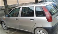 Fiat Punto 1.1 benzine -96