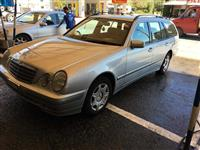 Mercedes e220T viti i prodhimit 2001 automatik