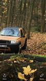 Land Rover Freelander benzin+gaz