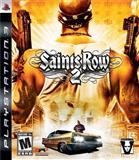 SAINTS ROW 2  ps3 playatation