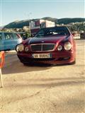 Mercedes CLK200 benzin+gaz -01