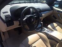 BMW X5 Futura   '''PANORAMIK'''