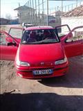 Fiat Punto me letra te regullta per 1 vit -97