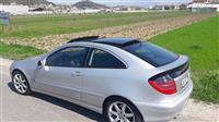 Mercedes 230 benzin+gaz