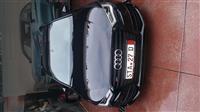 Shes Audi S3 quattro