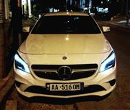 Mercedes - benz CLA Shootingbrake 2015