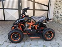 ATV 50 CC Per Femij Mosh:4-9 Vjeq 2019 00 KM