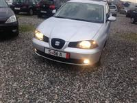 SEAT IBIZA 1.4 TDI NAFTE  ZGIPI AUTO