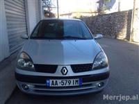 Renault Clio-02 Auto Soni