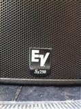 Electrovoice Sx 250