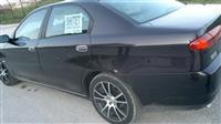Alpha Romeo 166