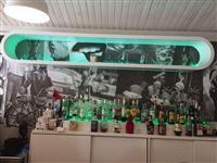 Mobilie lokali bar