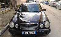 Mercedes 230 benzin -97