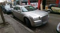 Chrysler Aspen benzin -05
