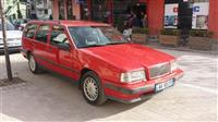 Volvo benzine-gaz -93