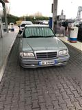 Mercedes benz C220 AUTOMAT