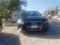 Audi A4 2mish nafte 173 kv
