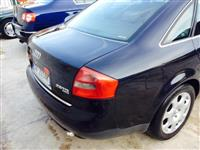 Audi A6 2.5 TDI me I te kuqe