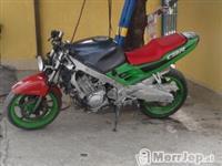 Moto Honda -07