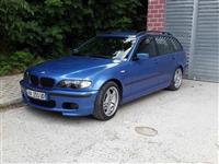 BMW 320 D ,M-Packet -6 Marshe Manual