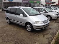 VW SHARAN 1.9 TDI 6 MARSHA