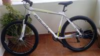 BICIKLETA IDEAL FREEDER 27.5 XL 2016