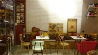 Aktiviteti Bar-Kafe ne Tirane