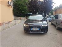 Audi A4 2014 2.0 Nafte