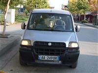 Fiat Dubla 4+1 ,nafte. 1.9