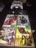 Xbox 360 me chip