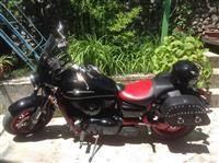 Kawasaki Vulcan Mean Streak 1600 cc