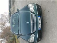 Mercedes benc c 220 cdi avangard viti 2003