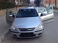 Opel Corsa 1.3 Dizel Euro 4