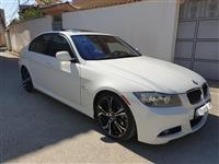 BMW335 SEDAN LOOK M viti.2011