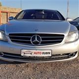 Mercedes benc cl 600 v 12