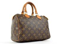 Cante AUTENTIKE Louis Vuitton Speedy 25