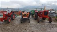 Traktoret