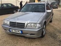 Mercedes C 200 cdi automatik