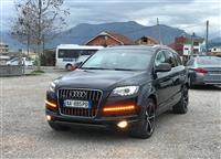 U shit Audi Q7 3.0 quattro full