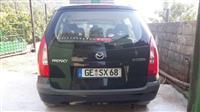 Mazda Premecy benzin