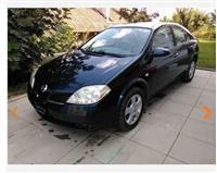 URGJENT !!!! Nissan vetem 2000 euro !!!